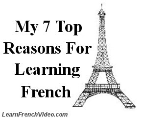 Why Learn French