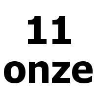 onze 11