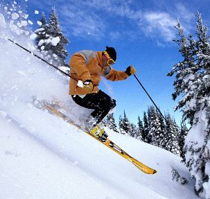 French Skiing Vocabulary