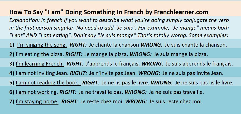 how to ask in french